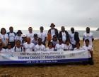 MCD tham dự hội thảo về làm sạch bờ biển quốc tế tại Hàn Quốc