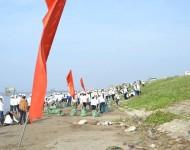 """Chương trình """"Thanh niên cùng cộng đồng làm sạch bờ biển – Nam Định"""""""