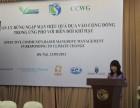 Quản lý rừng ngập mặn hiệu quả dựa vào cộng đồng trong ứng phó với biến đổi khí hậu