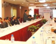 Phát triển sinh kế thích ứng với BĐKH cho người dân khu vực đồng bằng châu thổ sông Hồng