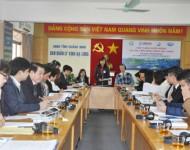 Hội thảo khởi động dự án Sáng kiến Liên minh Vịnh Hạ Long