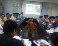 Hội thảo chứng nhận nuôi trồng thủy sản quốc tế và kết nối thị trường, khả năng áp dụng tại Cà Mau
