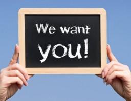 Thông báo tuyển dụng: Cán bộ Chương trình, Truyền thông và Phát triển