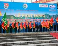 Chuỗi sự kiện hưởng ứng Ngày môi trường thế giới, Tuần lễ Biển và Hải Đảo Việt Nam 2016
