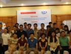 Tăng cường năng lực cho Hải Đăng Xanh và tình nguyện viên địa phương