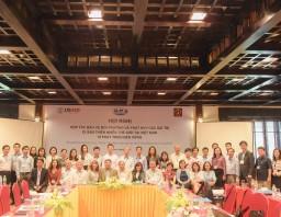 """Chuỗi sự kiện: """"Hợp tác bảo vệ môi trường và phát huy các giá trị di sản thiên nhiên thế giới tại Việt Nam vì phát triển bền vững"""""""