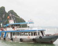 """""""Con Thuyền Mơ Ước"""" đưa CNTT đến với trẻ em nghèo vùng biển VN"""