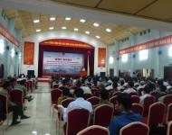 Truyền thông mô hình NTTS bền vững tới thành phố Cẩm Phả