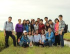 MCD tự hào điều phối thực địa đợt tập huấn kỹ năng tài liệu hóa câu chuyện điển hình về thích ứng BĐKH cho các tổ chức thành viên CCWG