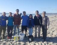 Sáng tạo – Hợp tác – Hành động giảm thiểu rác thải biển, thông điệp từ Hội nghị rác thải biển quốc tế lần thứ 6 từ 12 – 16/3/2018 tại San Diego, Hoa Kỳ